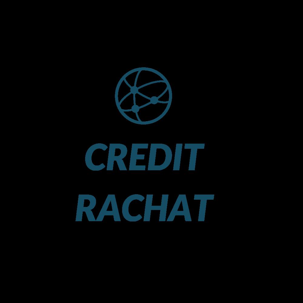 Credits rachat credit